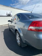 2006 Holden Berlina VE Grey 4 Speed Automatic Sedan
