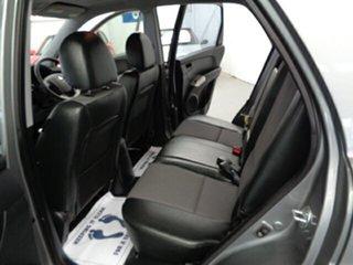 2009 Kia Sportage KM2 MY10 EX Grey 6 Speed Manual Wagon