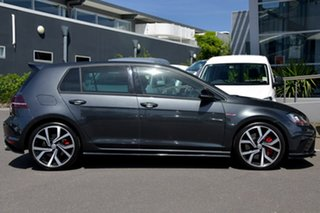2016 Volkswagen Golf VII MY17 GTI 40 Years Grey 6 Speed Manual Hatchback.
