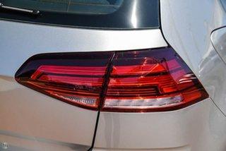 2020 Volkswagen Golf 7.5 MY20 110TSI DSG Trendline Silver 7 Speed Sports Automatic Dual Clutch.