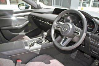 2020 Mazda 3 BP2HLA G25 SKYACTIV-Drive Evolve Blue 6 Speed Sports Automatic Hatchback