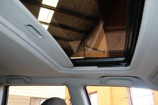 2005 Mitsubishi Outlander ZF MY06 XLS Black 4 Speed Sports Automatic Wagon