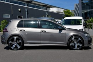 2015 Volkswagen Golf VII MY15 R 4MOTION Grey 6 Speed Manual Hatchback.