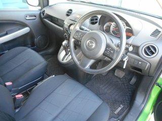 2012 Mazda 2 DE10Y2 MY12 Neo 4 Speed Automatic Hatchback.