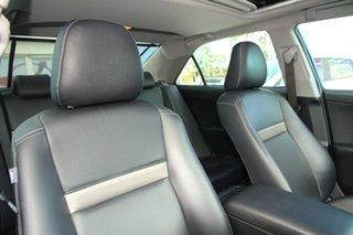 2013 Toyota Camry ASV50R Atara SL Black 6 Speed Sports Automatic Sedan