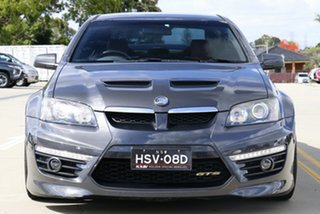 2010 Holden Special Vehicles GTS E Series 2 Grey 6 Speed Sports Automatic Sedan