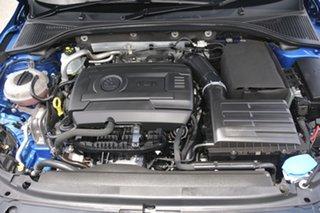 2015 Skoda Octavia NE MY15.5 RS Sedan DSG 162TSI Race Blue 6 Speed Sports Automatic Dual Clutch