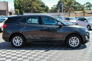 2019 Holden Equinox EQ MY18 LS+ FWD Grey 6 Speed Sports Automatic Wagon.