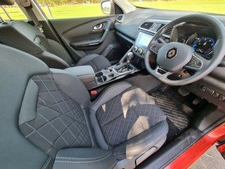 2019 Renault Kadjar XFE Zen EDC Flame Red 7 Speed Sports Automatic Dual Clutch Wagon