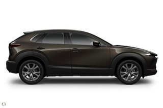 2020 Mazda CX-30 DM2WLA G25 SKYACTIV-Drive Touring Bronze 6 Speed Sports Automatic Wagon