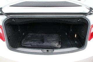 2015 Holden Cascada CJ 6 Speed Automatic Convertible