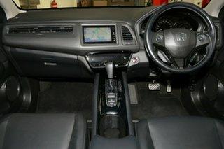 2018 Honda HR-V MY18 VTi-LX Passion Red 1 Speed Constant Variable Hatchback