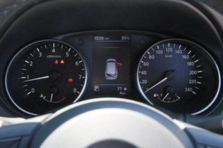 2020 Nissan Qashqai J11 Series 3 MY20 Ti X-tronic Platinum 1 Speed Constant Variable Wagon