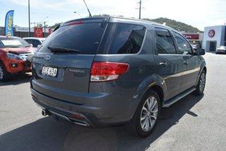2015 Ford Territory SZ MkII Titanium Seq Sport Shift Granite Crystal 6 Speed Sports Automatic Wagon