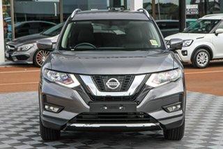 2020 Nissan X-Trail T32 Series III MY20 ST-L X-tronic 2WD Gun Metallic 7 Speed Constant Variable.