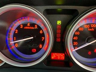2011 Mazda CX-9 TB10A4 MY12 Luxury Silver 6 Speed Sports Automatic Wagon