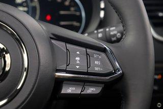 2020 Mazda CX-9 TC Azami SKYACTIV-Drive i-ACTIV AWD Red 6 Speed Sports Automatic Wagon.