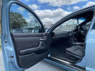 2007 Holden Calais VE MY08.5 V Blue 5 Speed Sports Automatic Sedan