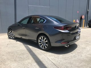 2020 Mazda 3 BP2SHA X20 SKYACTIV-Drive Astina Machine Grey 6 Speed Sports Automatic Sedan