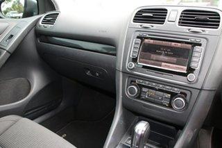 2011 Volkswagen Golf 1K MY11 103 TDI Comfortline 6 Speed Direct Shift Hatchback