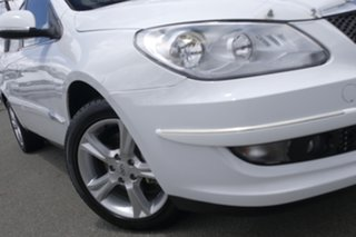 2013 Chery J3 M1X MY13 Chery White/matching 7 Speed Constant Variable Hatchback.