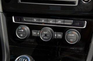 2015 Volkswagen Golf VII MY15 R 4MOTION Grey 6 Speed Manual Hatchback