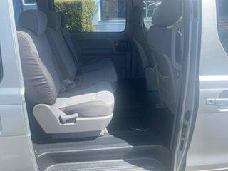 2008 Hyundai iMAX TQ-W Silver 5 Speed Manual Wagon