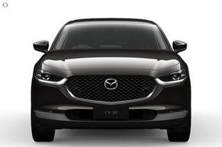 2020 Mazda CX-30 DM2WLA G25 SKYACTIV-Drive Touring Bronze 6 Speed Sports Automatic Wagon.