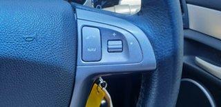2012 Holden Caprice WM II MY12.5 V Black 6 Speed Sports Automatic Sedan