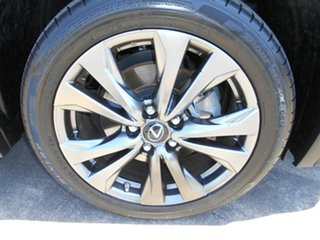 2019 Lexus UX MZAA10R UX200 2WD F Sport Blue 1 Speed Constant Variable Hatchback