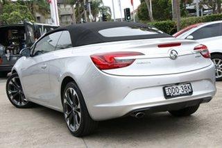 2015 Holden Cascada CJ 6 Speed Automatic Convertible.