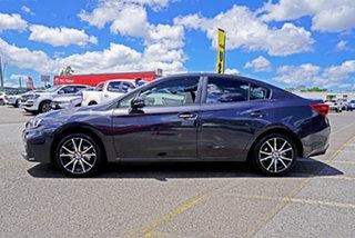 2017 Subaru Impreza G5 MY17 2.0i-L CVT AWD Grey 7 Speed Constant Variable Sedan