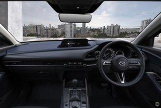 2020 Mazda CX-30 DM2W7A G20 SKYACTIV-Drive Evolve Bronze 6 Speed Sports Automatic Wagon.