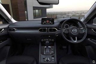 2020 Mazda CX-5 KF4WLA Maxx SKYACTIV-Drive i-ACTIV AWD Sport Grey 6 Speed Sports Automatic Wagon.