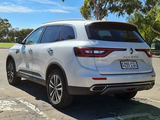 2020 Renault Koleos HZG MY20 Zen X-tronic Universal White 1 Speed Constant Variable Wagon
