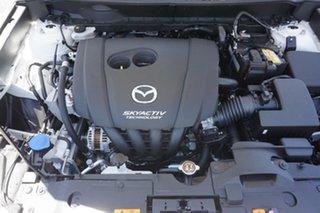 2020 Mazda CX-3 DK2W7A Neo SKYACTIV-Drive FWD Sport White 6 Speed Sports Automatic Wagon