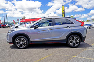 2018 Mitsubishi Eclipse Cross YA MY18 ES 2WD Grey 8 Speed Constant Variable Wagon