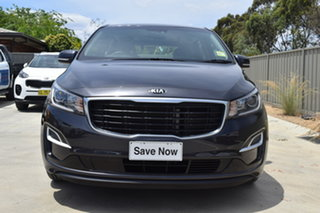 2018 Kia Carnival YP MY19 S Graphite 8 Speed Sports Automatic Wagon.