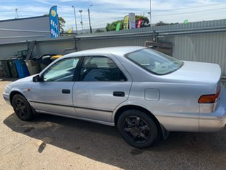 1997 Toyota Camry MCV20R Conquest Silver 4 Speed Automatic Sedan.