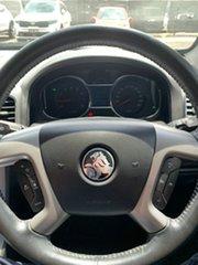2013 Holden Captiva CG MY14 7 LS Silver 6 Speed Sports Automatic Wagon