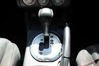 2007 Mitsubishi 380 DB Series 2 VR-X Blue 5 Speed Sports Automatic Sedan