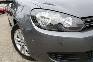 2011 Volkswagen Golf 1K MY11 103 TDI Comfortline 6 Speed Direct Shift Hatchback.
