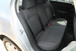 2005 Volkswagen Golf 1K 1.9 TDI Trendline Silver 6 Speed Manual Hatchback