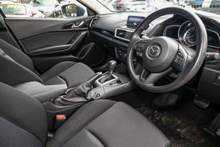 2016 Mazda 3 BN5278 Neo SKYACTIV-Drive 38p 6 Speed Sports Automatic Sedan