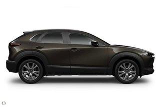 2020 Mazda CX-30 DM2W7A G20 SKYACTIV-Drive Evolve Bronze 6 Speed Sports Automatic Wagon