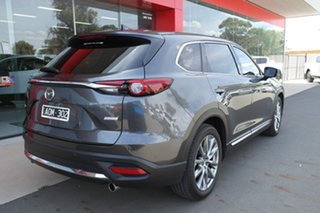 2017 Mazda CX-9 TC Azami SKYACTIV-Drive Grey 6 Speed Sports Automatic Wagon