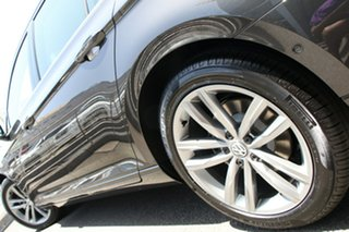 2020 Volkswagen Passat 3C (B8) MY20 140TSI DSG Business Manganese Grey Metallic 7 Speed