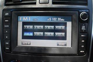2007 Mazda CX-9 TB10A1 Luxury Black 6 Speed Sports Automatic Wagon
