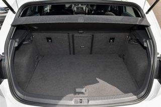 2015 Volkswagen Golf VII MY15 GTI DSG White 6 Speed Sports Automatic Dual Clutch Hatchback