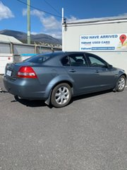 2006 Holden Berlina VE Grey 4 Speed Automatic Sedan.